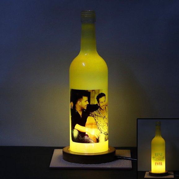 Personalised Lamps