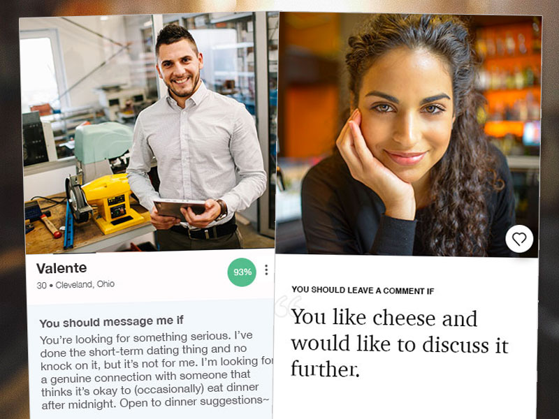 Dating in the dark australia megan gale
