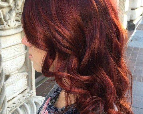 Hair Colours: What to Choose & Why