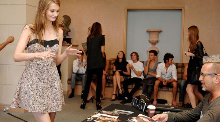 Launching a Modeling Career: A Brief Guide for Teens