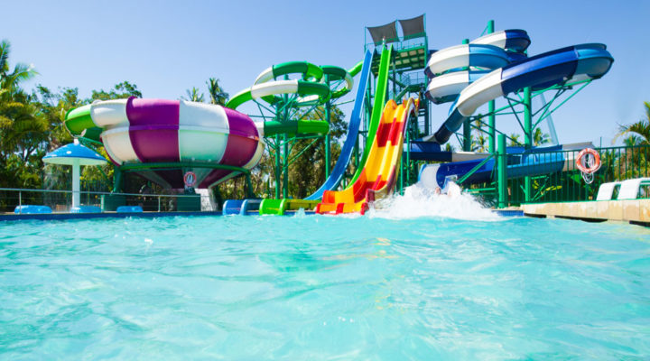 Just Add Water: 5 Events You Can Host in a Waterpark