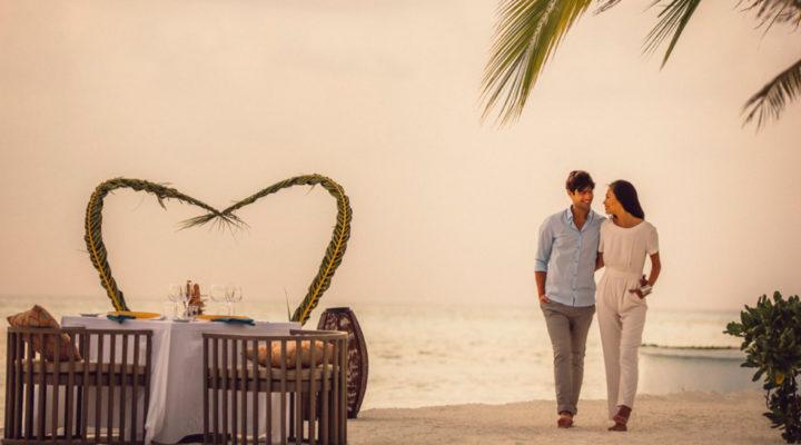 The Best Destinations for a Honeymoon