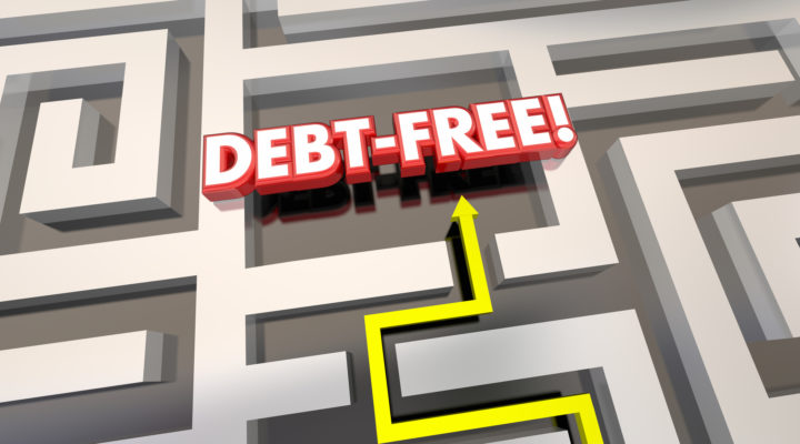 Debt in Focus: 7 Important Tips to Keep You out of Debt