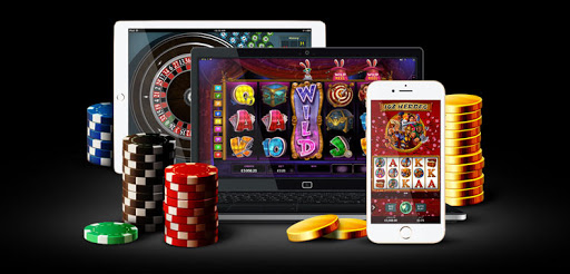 Have Fun Playing Mobile Casino & Slots Games