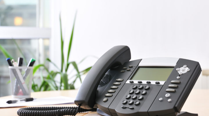 2020 Guide to Office Phone Systems