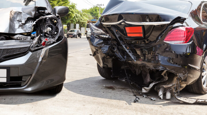 What to Do if You Have Damage to Your Car After a Car Crash