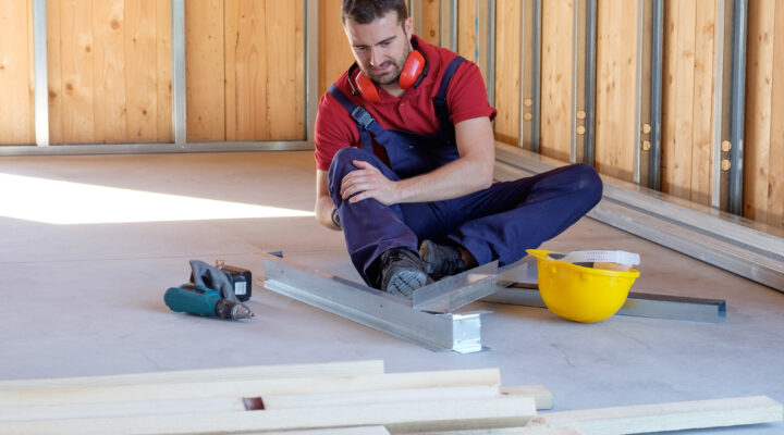 4 Workplace Accidents and Injuries and How to Prevent Them