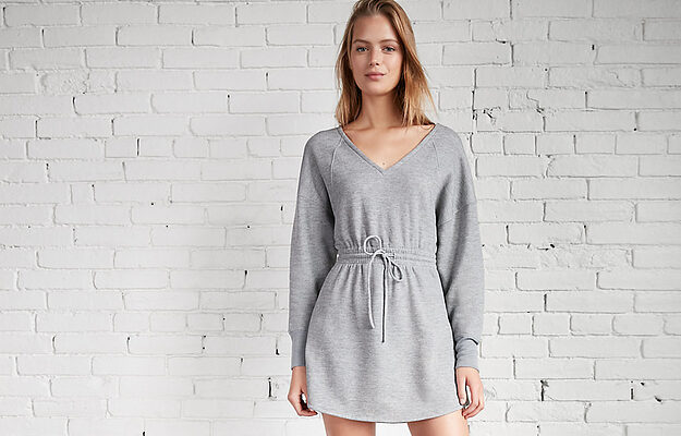The Importance of Comfortable Clothes That Fit Well